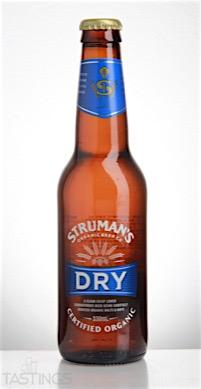 Struman's Organic Beer Co.