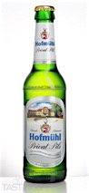 Privatbrauerei Hofmühl Hofmühl Privat Pils