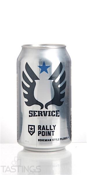 Service Brewing Company