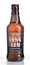 Boyne Brewhouse Long Arm Dortmunder Export
