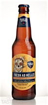 Samuel Adams Fresh as Helles Lager