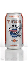 Motorworks Brewing Co. V Twin Lager