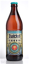 Urban Chestnut Brewing Company Zwickel Helles Lager