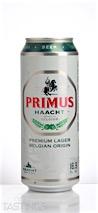 Brouwerij Haacht Primus Lager