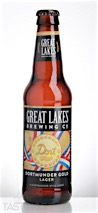 Great Lakes Brewing Co. Dortmunder Gold Lager