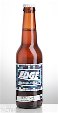 Edge Brewing Project