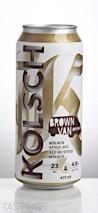 Brown Van Brewing Co. Kolsch