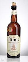 Belgh Brasse Mons Witte DAbbaye