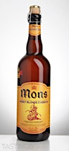 Belgh Brasse Mons Blonde DAbbaye