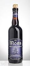 Belgh Brasse Mons Dubbel DAbbaye