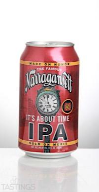Narragansett Brewing Company