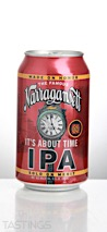Narragansett Brewing Company Its About Time IPA