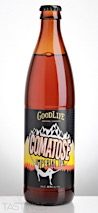 GoodLife Brewing Co. Comatose Imperial IPA