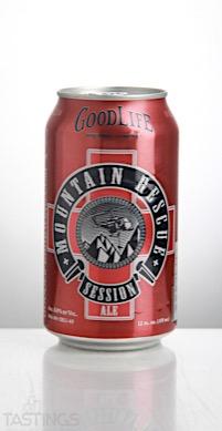 GoodLife Brewing Co.