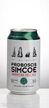 4 Noses Brewing Proboscis Simcoe Pale Ale