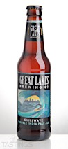 Great Lakes Brewing Co. Chillwave Double IPA