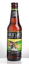 Great Lakes Brewing Co. Oats Macdonald Pale Ale