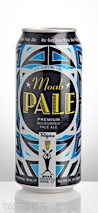 Moab Brewery Pale Ale