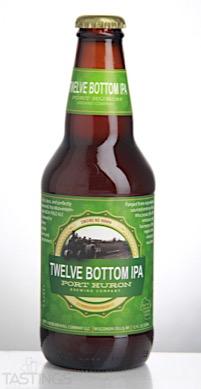 Port Huron Brewing Company