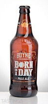 Boyne Brewhouse Born in a Day Pale Ale