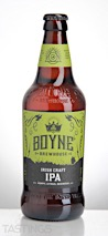 Boyne Brewhouse Irish Craft IPA