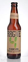 Rogue Ales 4 Hop IPA