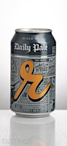 Reubens Brews Daily Pale