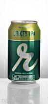Reubens Brews Crikey IPA