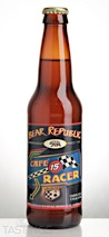 Bear Republic Brewing Co. Cafe Racer 15 Double IPA