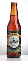 Church Street Brewing Company Mosaic Ministry Hoppy Wheat Ale