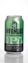 Infamous Brewing Company Infamous IPA