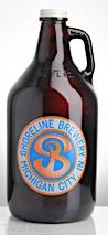 Shoreline Brewery Bennys American Pale Ale