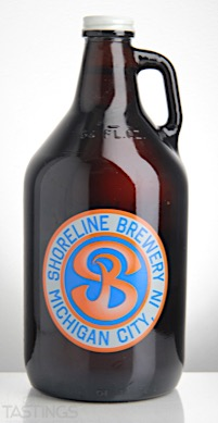 Shoreline Brewery