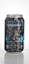 Aviator Brewing Company HorsePower Double IPA