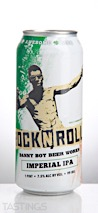 Danny Boy Beer Works Rock N Rolla Imperial IPA