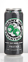 Danny Boy Beer Works Training Day Pale Ale