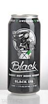 Danny Boy Beer Works Danny Boy Black IPA