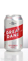 The Great Dane Pub & Brewing Co. Hopsconsin Pale Ale