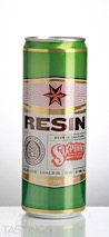 Sixpoint Brewery Resin Imperial IPA