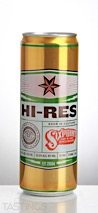 Sixpoint Brewery Hi-Res Triple IPA