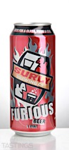 Surly Brewing Company Furious IPA