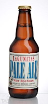 Lagunitas Brewing Company New Dogtown Pale Ale