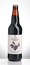 Buffalo Bills Brewery Blueberry Oatmeal Stout