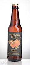 Buffalo Bills Brewery Orange Blossom Cream Ale