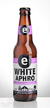 Empire Brewing Co. Belgian Style White Aphro Wit Ale