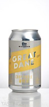 The Great Dane Pub & Brewing Co. Crop Circle Wheat
