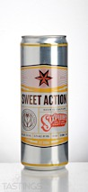 Sixpoint Brewery Sweet Action Wheat Ale