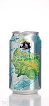 Big Top Brewing Company Conch Republic Keylime Wheat Ale