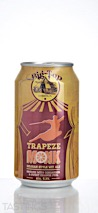 Big Top Brewing Company Trapeze Monk Belgian Wit