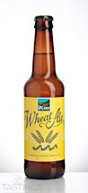 Upland Brewing Wheat Ale